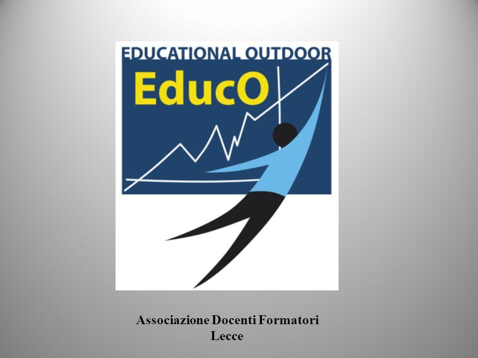 Presentazione EducO Associazione Docenti Formatori