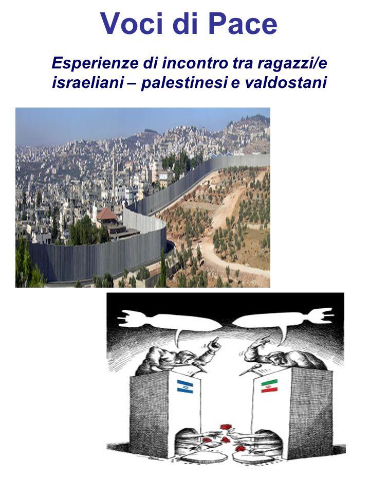 La prima Intifada Nel 1987 scoppia nei TO la I Intifadah (rivolta).