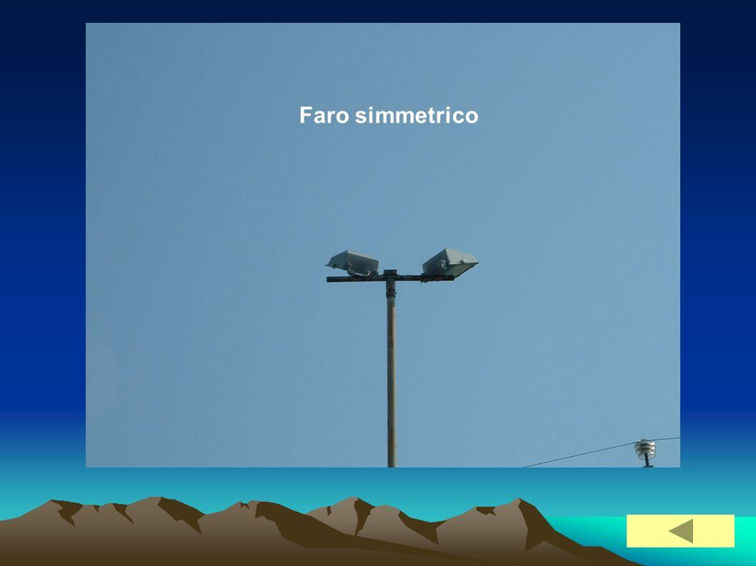 Faro simmetrico