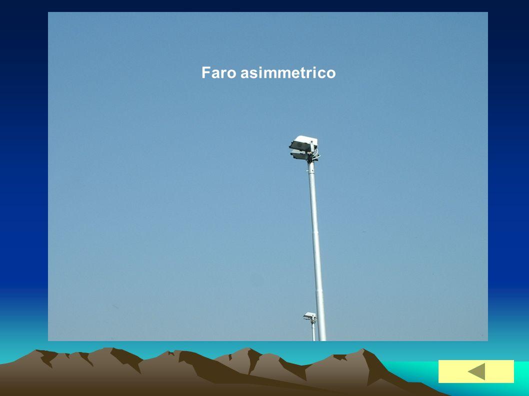 Faro asimmetrico