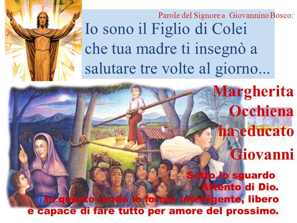 6.Madre allOratorio Nel novembre 1846 Margherita arrivò a Valdocco e non lo lasciò mai più.
