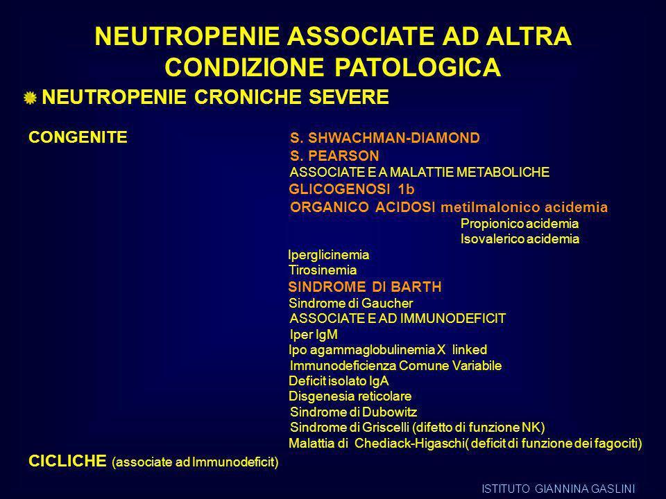 ASSOCIATE A MALATTIA AUTOIMMUNE ASSOCIATE A MALATTIA AUTOIMMUNE ASSOCIATE A CARENZE NUTRIZIONALI ASSOCIATE A CARENZE NUTRIZIONALI ASSOCIATE A MALATTIEMIELO-LINFOPROLIFERATIVE LES Artrite Reumatoide S.