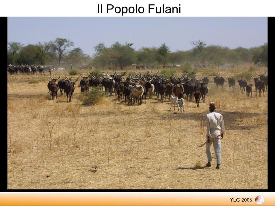 Il Popolo Fulani