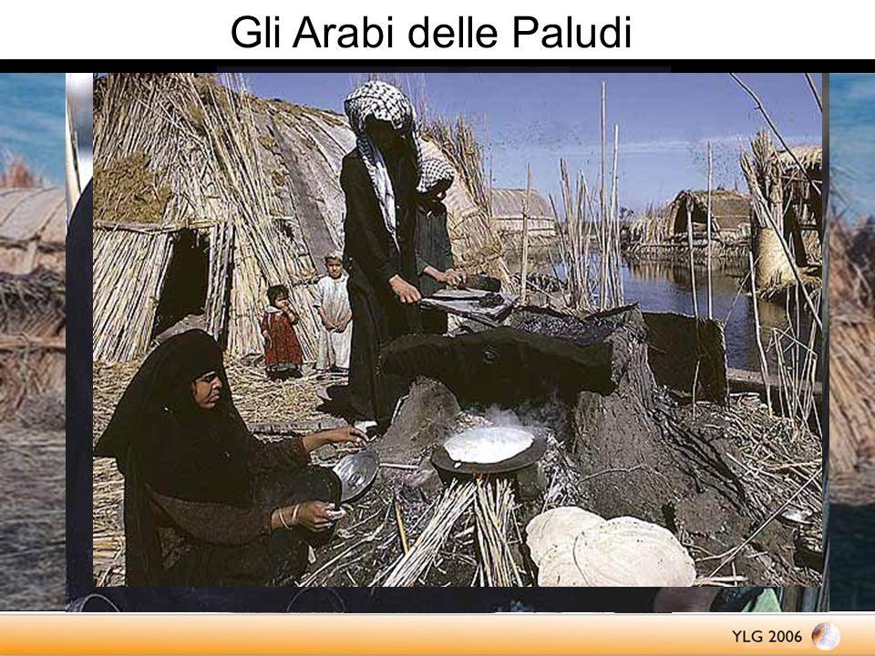 Gli Arabi delle Paludi