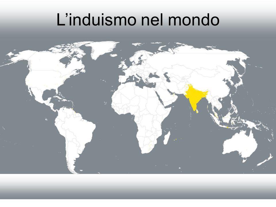 Linduismo nel mondo