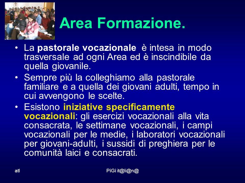 atlPìGì it@li@n@ Area Formazione.