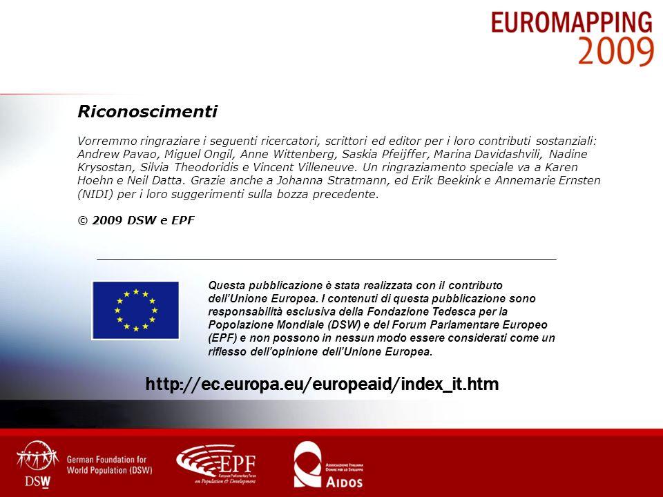 Questa pubblicazione è stata realizzata con il contributo dellUnione Europea. I contenuti di questa pubblicazione sono responsabilità esclusiva della