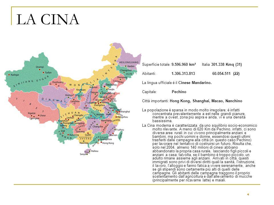 La provincia dello Shanxi Superficie : Kmq 156.800 Abitanti : 26.190.000 Capitale : Taiyuan Lo Shanxi, situato su un altopiano, con un clima monsonico continentale, è piuttosto arido.