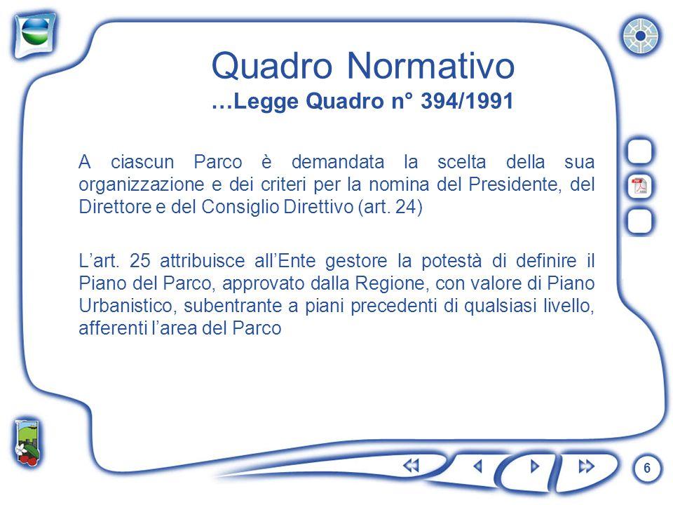 57 Benchmarking Parco Agricolo Sud Milano Provincia: Milano Estensione: 47.000 ha Integrazione: limitrofo Biodiversità: media Prima Utenza: 3.721.428 ab.