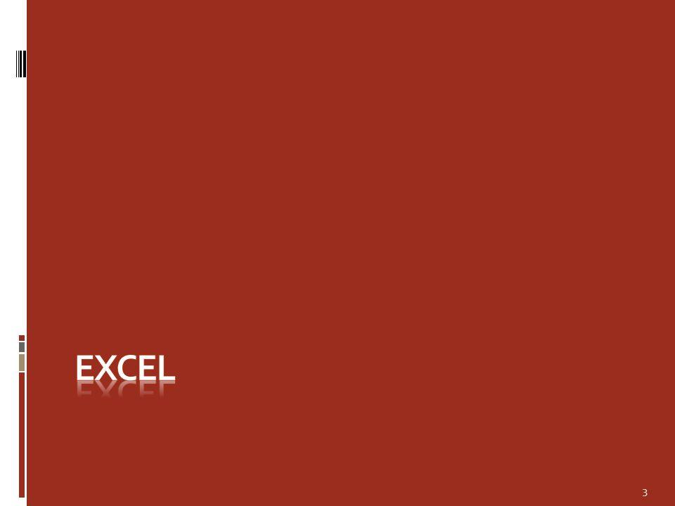 X-Camme gira su Microsoft Excel I software dedicati spesso diventano obsoleti.