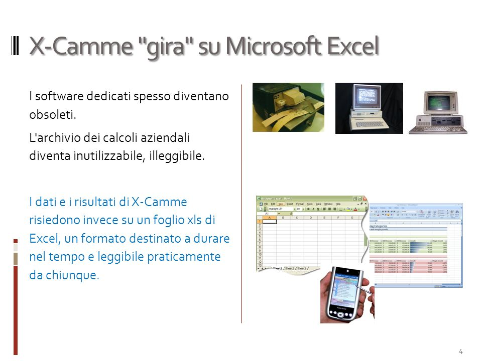 X-Camme