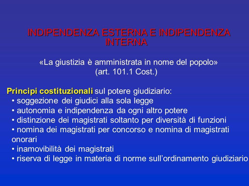 LA GIUSTIZIA AMMINISTRATIVA E CONTABILE 1° grado 2° grado Giudiciamministrativi Giudici contabili (Corte dei conti) Consiglio di stato Sezioni giurisd