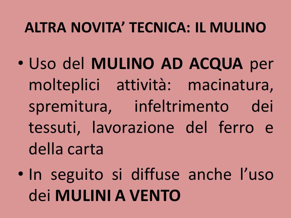 XII-XIII SECOLO LA LOTTA TRA I COMUNI ITALIANI E LIMPERO