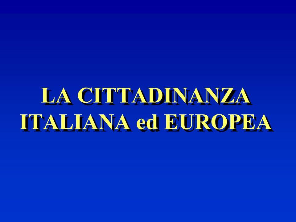 I REQUISITI (la residenza) PER NATURALIZZAZIONE - Dieci anni di residenza legale sul territorio italiano oppure; - tre anni per chi è nato in Italia o discende da italiano per nascita fino al 2° grado; - tre anni per chi è nato in Italia o discende da italiano per nascita fino al 2° grado; - cinque anni per gli apolidi o i rifugiati; - cinque anni per gli apolidi o i rifugiati; - sette anni per laffiliato a cittadino italiano; - sette anni per laffiliato a cittadino italiano; - nessun periodo per chi ha prestato servizio anche allestero per lo Stato italiano.