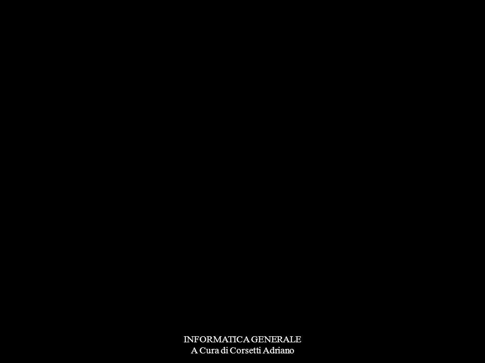 INFORMATICA GENERALE A Cura di Corsetti Adriano INFORMATICA APPLICATA LA RETE MONDIALE VISTI IL PROGETTO SCENGHEN