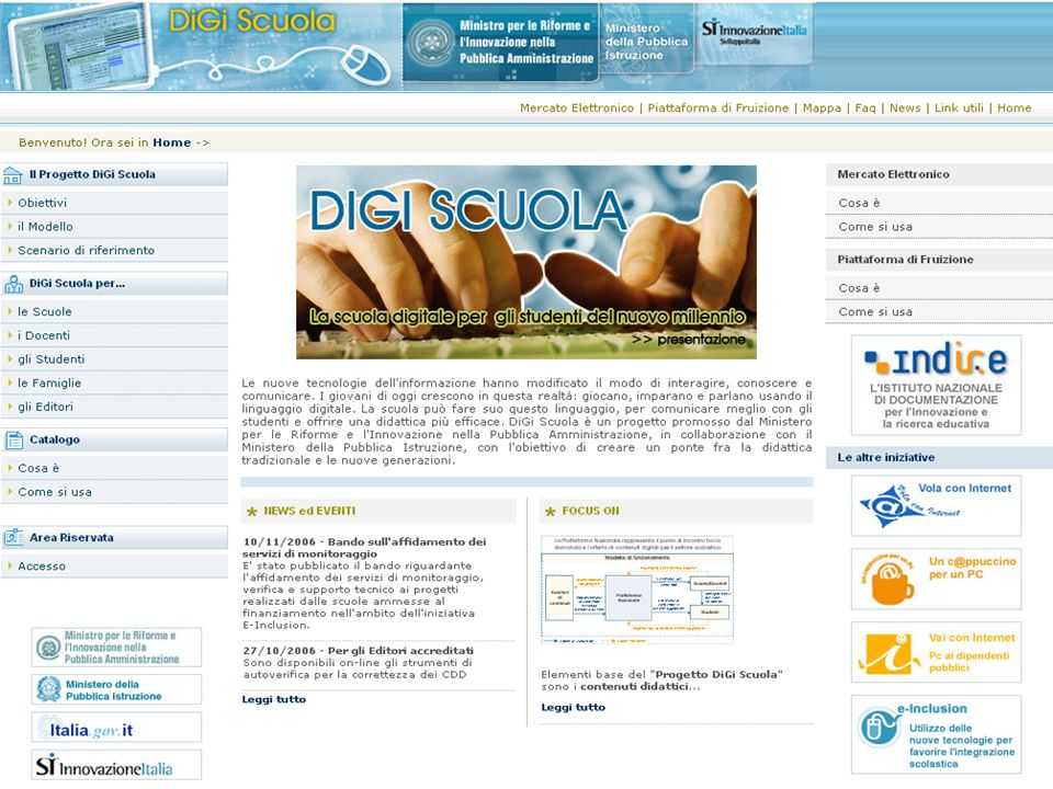 http://www.digiscuola.it