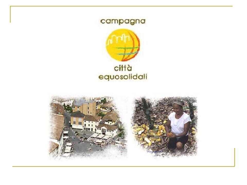 Enti già equosolidali Provincia di Ferrara - seminario Insieme si compra meglio - convegno Condomini Sostenibili - buffet equosolidali - attività formativa del personale