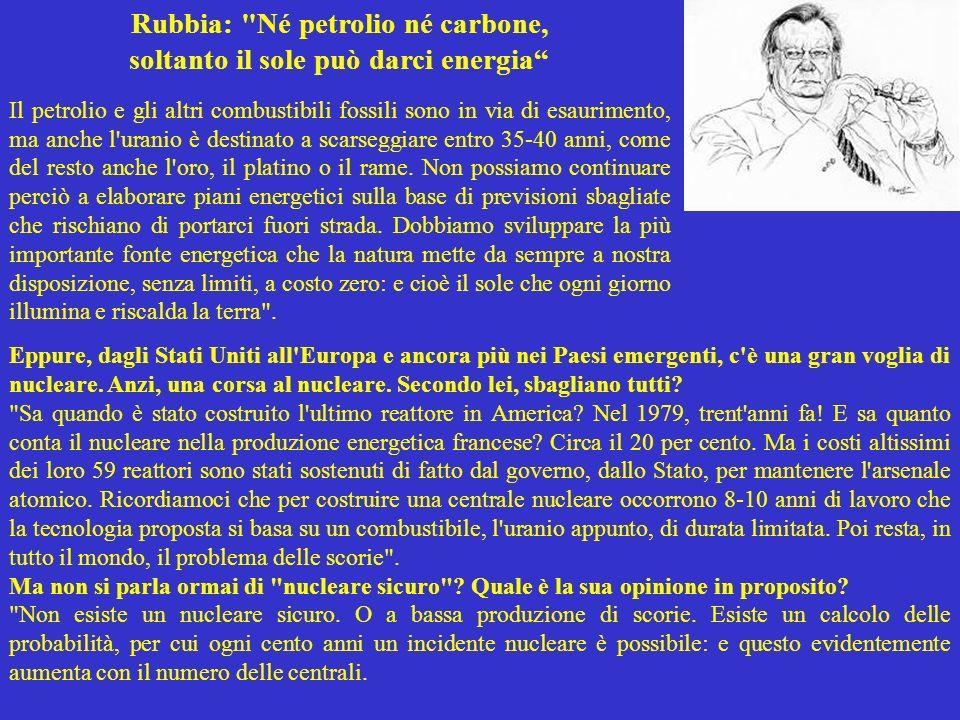 Rubbia:
