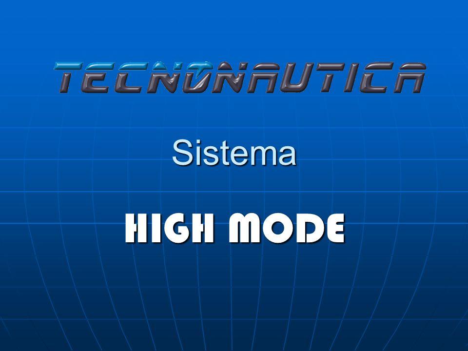 Sistema Luci Sistema integrato per la gestione delle luci.