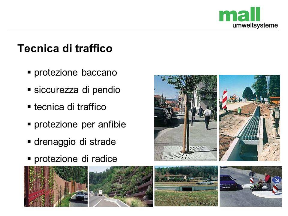 Tecnica di traffico protezione baccano siccurezza di pendio tecnica di traffico protezione per anfibie drenaggio di strade protezione di radice