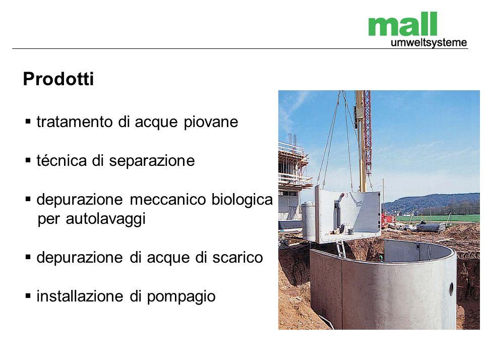 tratamento di acque piovane técnica di separazione depurazione meccanico biologica per autolavaggi depurazione di acque di scarico installazione di po