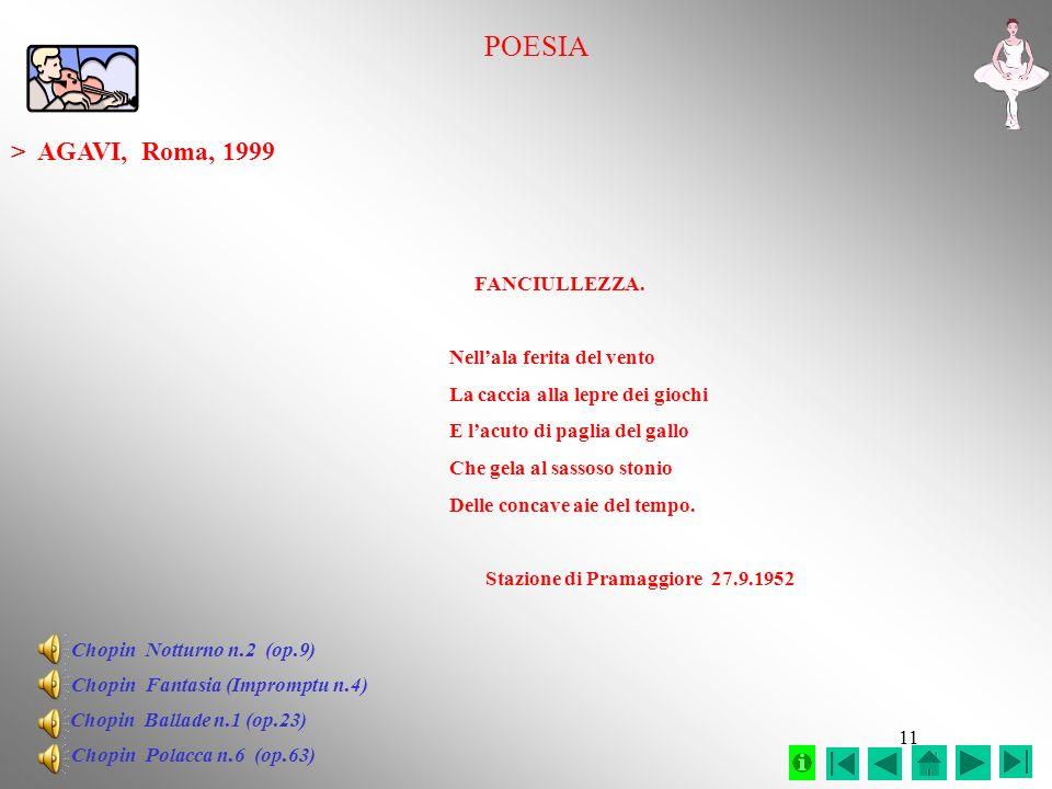 10 RICERCA INDICE > ALESSANDRO POERIO (1. Storia della critica 2. La poesia 3. Bibliografia), Roma, 1978 > ESTETICA E SCIENZA Il problema delle due cu