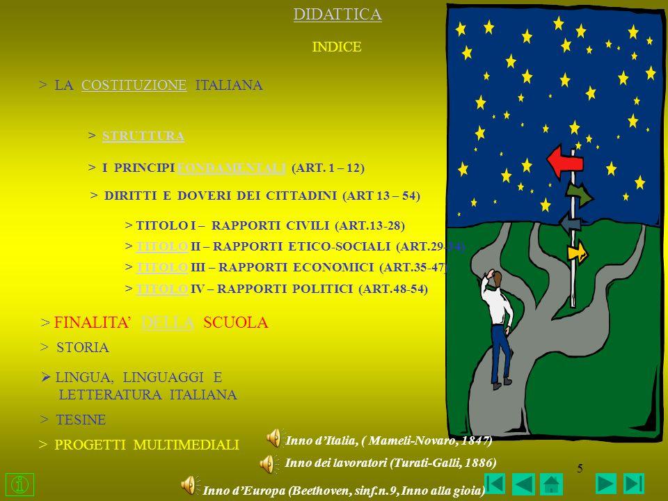 4 DIDATTICA RICERCA POESIA VERDE TEMATICHE Brahms Danza ugherese n. 2