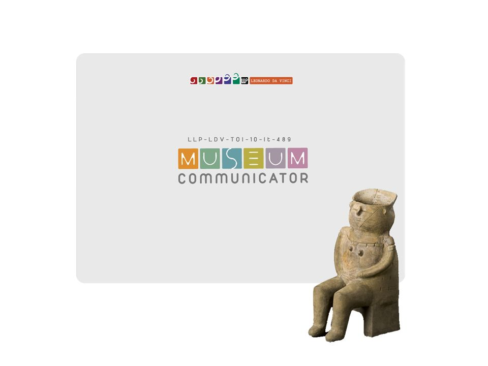 PROGETTO MUSEUM COMMUNICATOR– MU.COM.