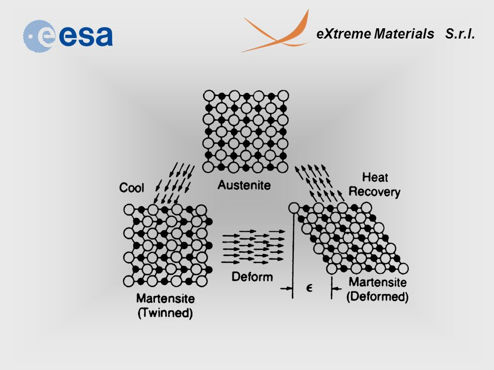 eXtreme Materials S.r.l.