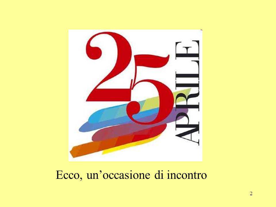 3 Sezione San Teodoro Istituto Einaudi Casaregis Galilei