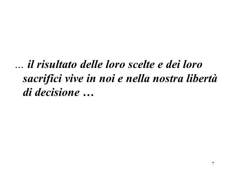 78 Questa è una delle cose che tuttoggi ci ricorda di lui… la via a lui dedicata, Corso Aldo Gastaldi, ironia della sorte, così trafficato