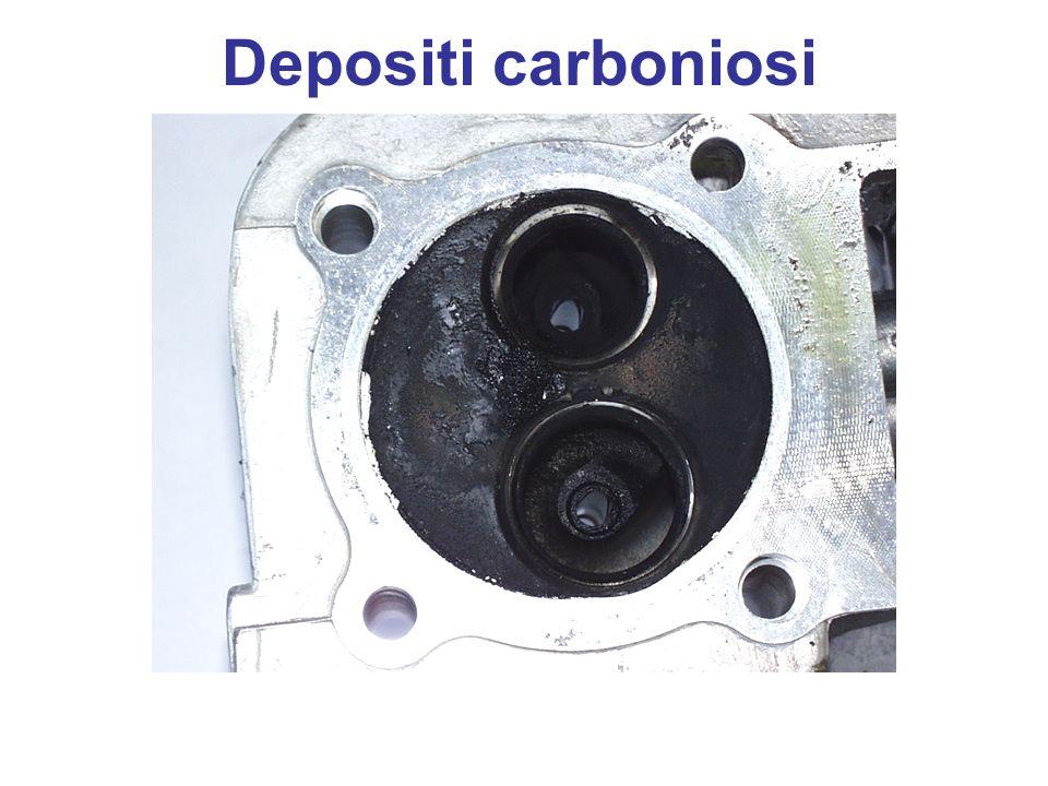 Depositi carboniosi