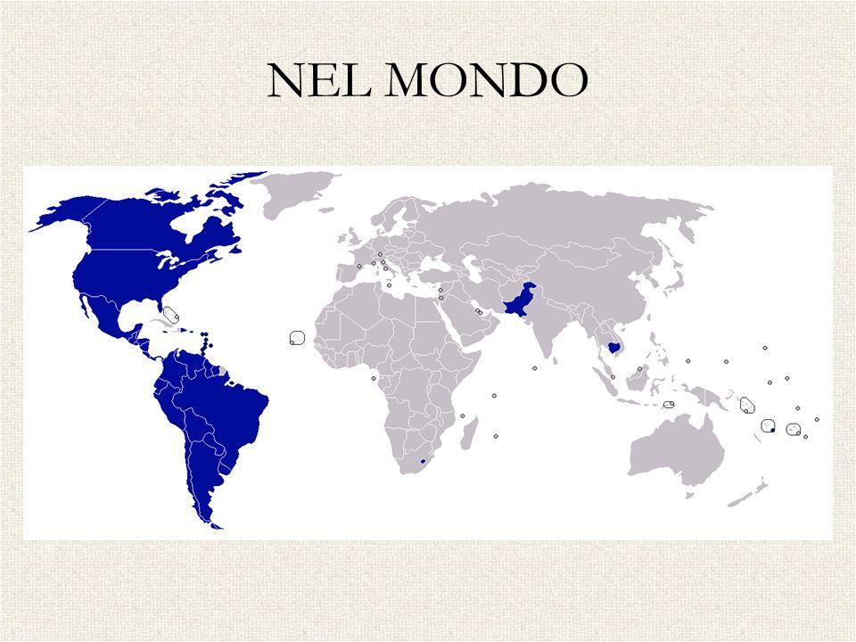 NEL MONDO