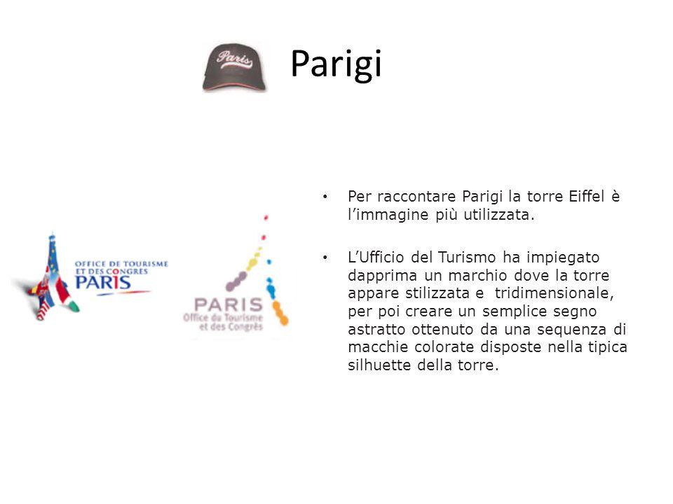 Parigi La caratteristica principale di questi marchi è che non vengono di fatto utilizzati per politiche di commercializzazione.