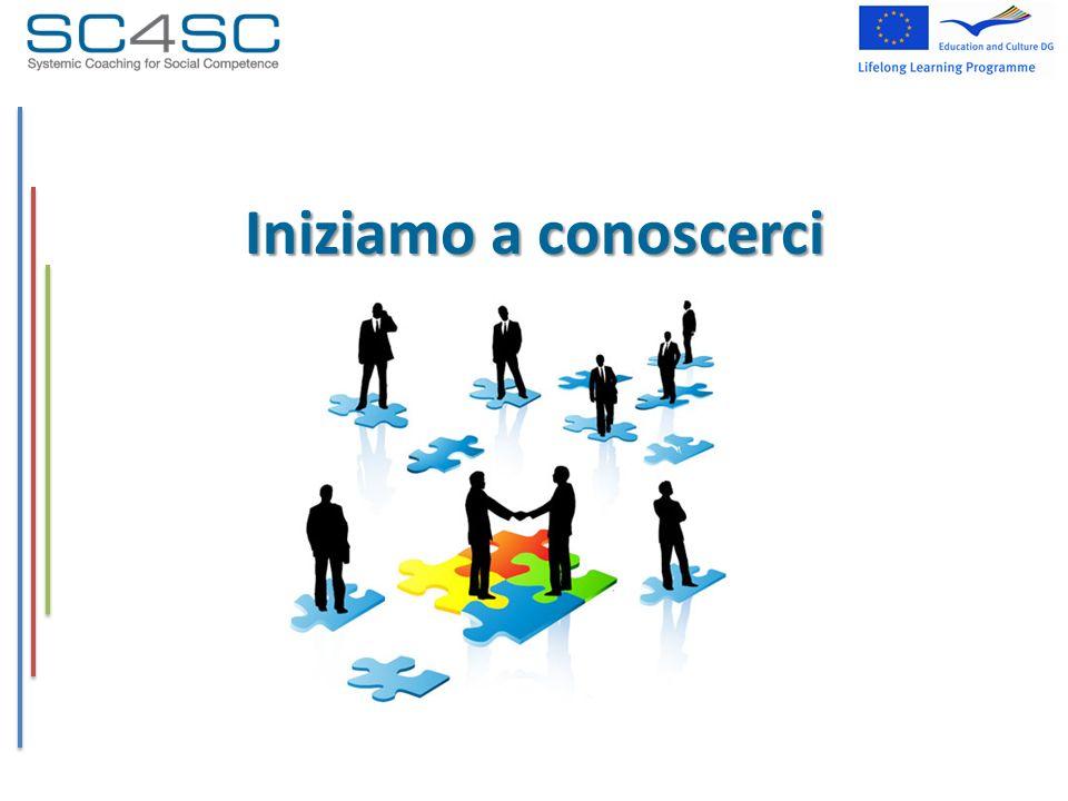 SESSIONE 4 IL PROBLEMA CONTRAPPOSTO ALLA SOLUZIONE NEL COACHING