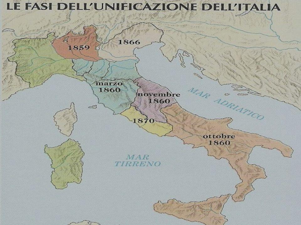 Celebrando il 150° dell Unità d Italia guardiamo avanti, traendo dalle nostre radici fresca linfa per rinnovare tutto quello che c è da rinnovare nella società e nello Stato .