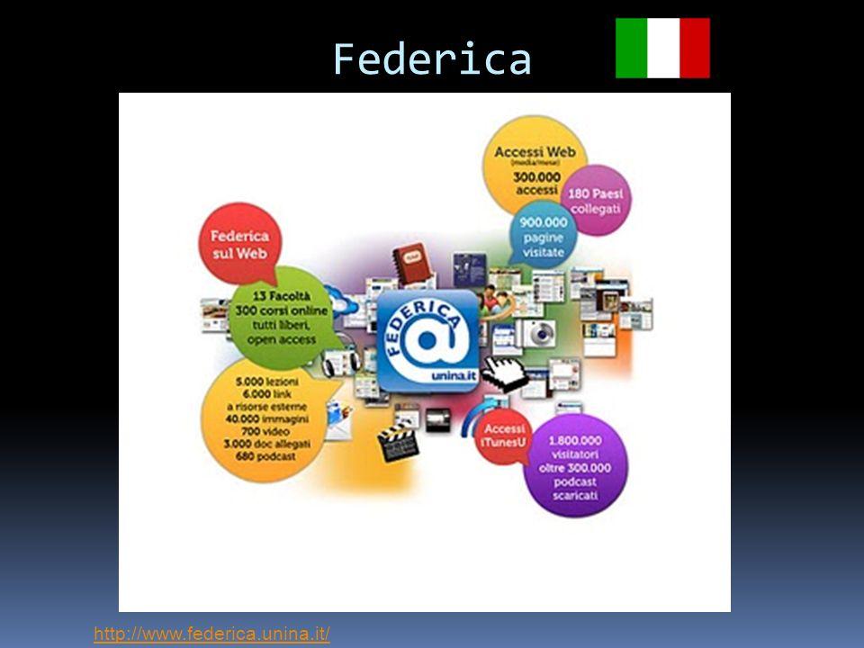 Federica http://www.federica.unina.it/