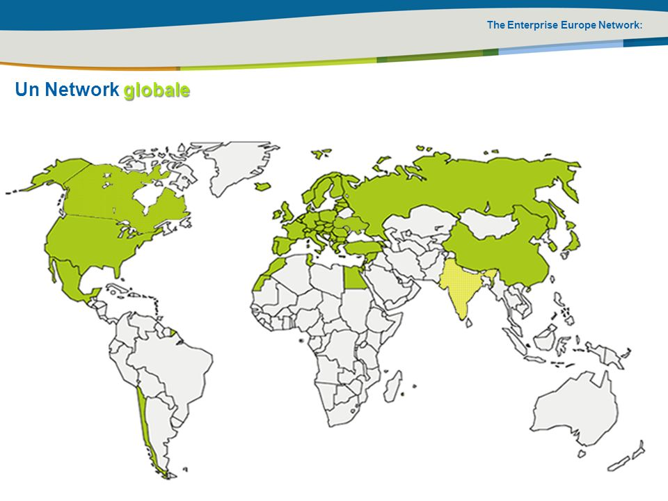 globale Un Network globale