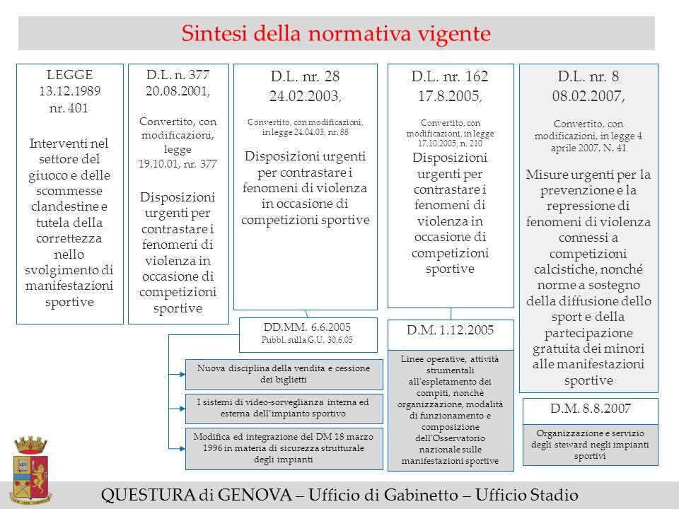 STEWARD : INCARICATO DI UN PUBBLICO SERVIZIO ART 358 C.P.