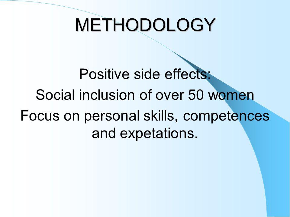 The needs Abbiamo rilevato dalle nostre analisi di contesto il bisogno di partecipazione ad attività culturali e di acquisizione di aggiornamento e competenze per questo settore da parte di adulti in particolare donne.