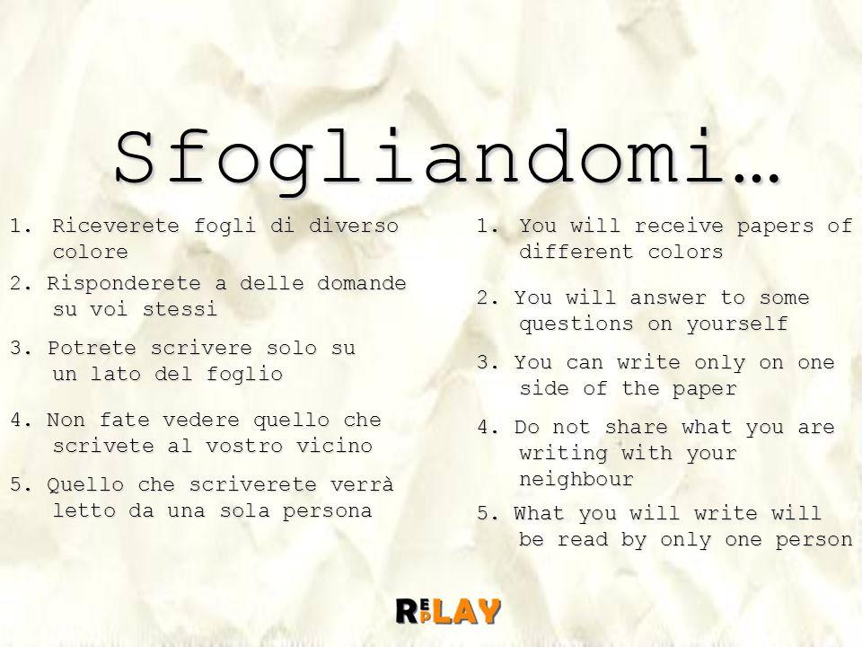 Sfogliandomi… 2.