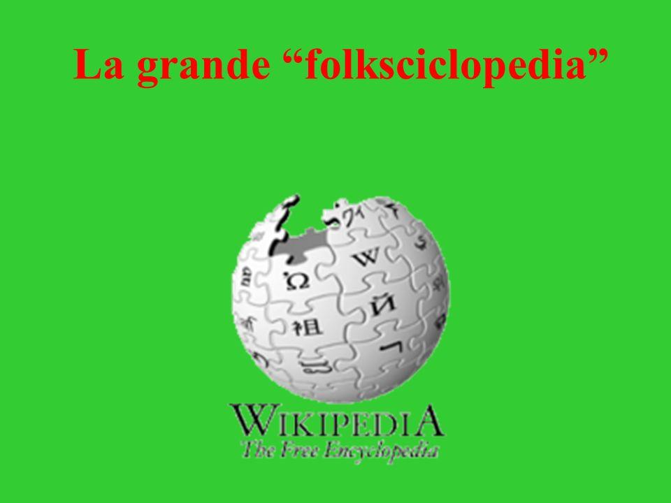 La grande folksciclopedia