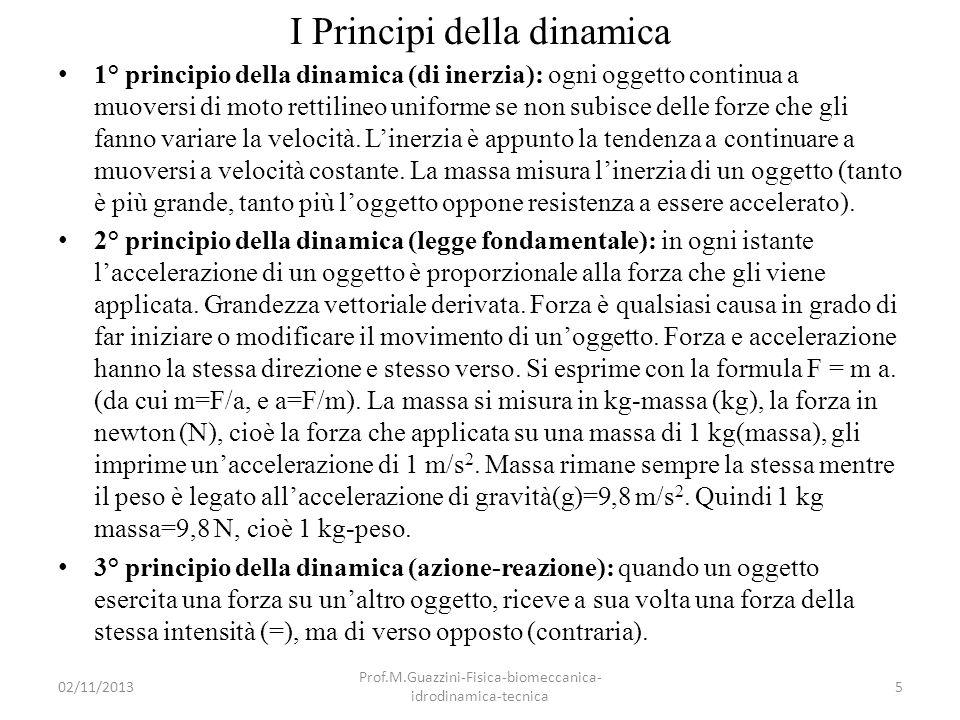 02/11/2013 Prof.M.Guazzini-Fisica-biomeccanica- idrodinamica-tecnica 26 Grafici di Boiko (1987)