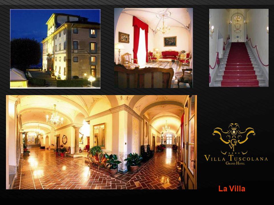 Page 13 LYMPHA SPA, la Beauty Farm del Grand Hotel Villa Tuscolana offre una gamma di trattamenti e programmi wellness, creati per promuovere larmonia di corpo, mente e spirto.