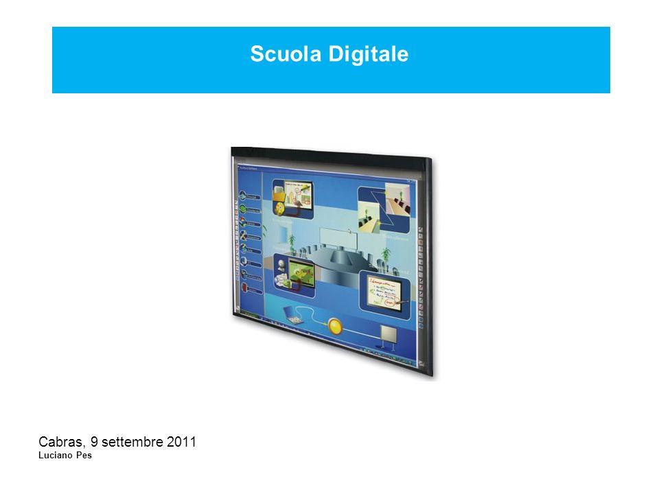 2 Temi trattati Sardegna, settembre 2011 Scuola digitale in Sardegna 1.