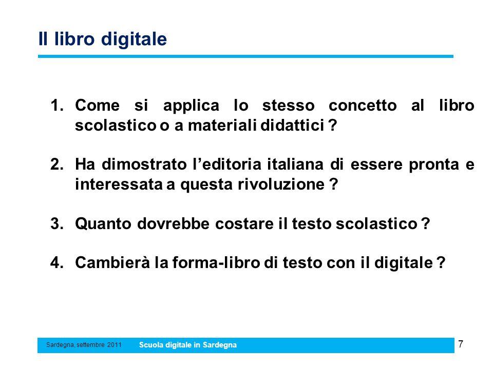 28 Atomi e asset Sardegna, Maggio 2011 Scuola digitale in Sardegna Catalogazione File ZIP Non in tutti : Cartoni animati Characters Storie in 3D Simulazioni