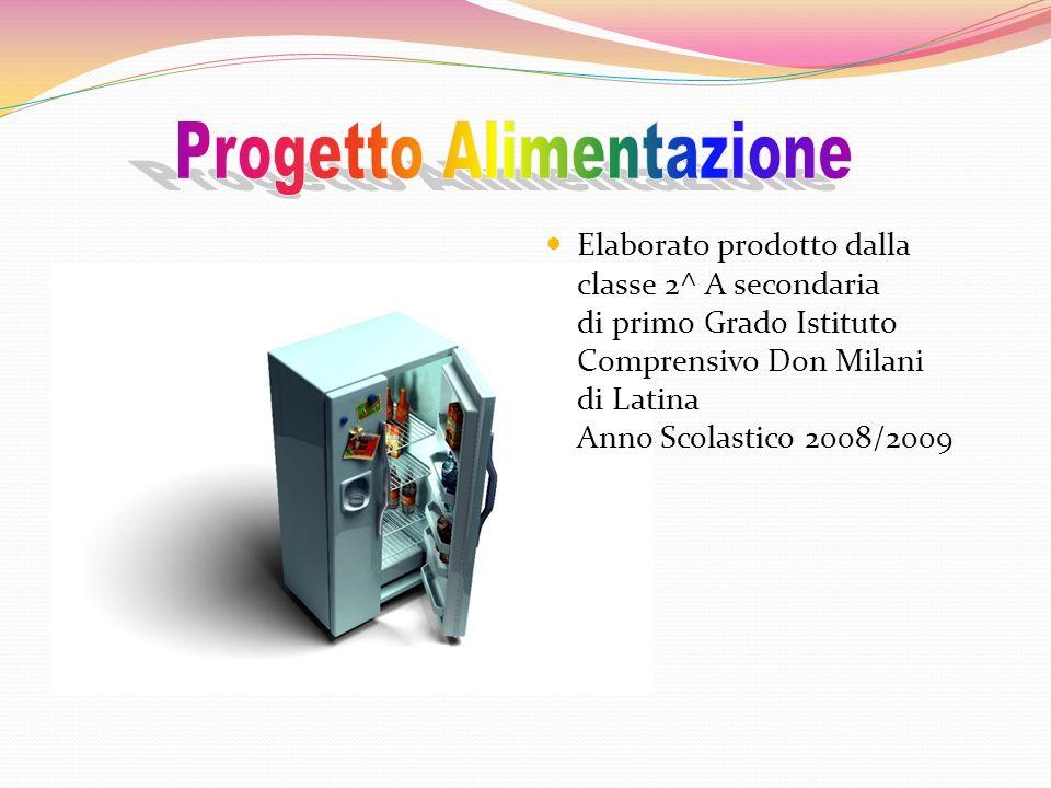 Elaborato prodotto dalla classe 2^ A secondaria di primo Grado Istituto Comprensivo Don Milani di Latina Anno Scolastico 2008/2009