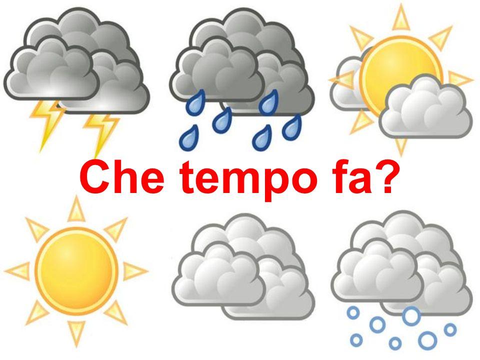 2 Sommario Introduzione A chi serve la meteorologia.