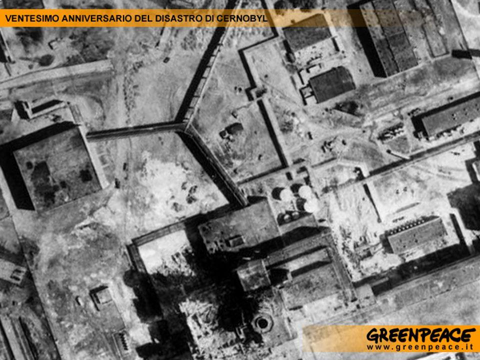 Il 26 aprile del 1986, lunità numero 4 della centrale nucleare di Cernobyl in Ucraina (allepoca Unione Sovietica) ha avuto il più rilevante incidente nucleare della storia.