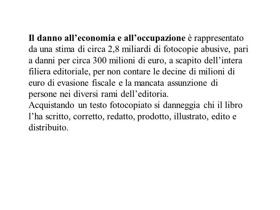 2.Che cosa dice la normativa Le legge sul diritto dautore n.